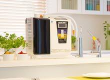Kangen Water Machine - LeveluK Super501