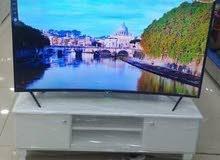 للبيع طولات تلفزيون خشب 120سم و 160سم