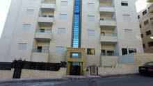 شقة للبيع في منطقة( أبو نصير) مساحة (146 متر) _ بلقرب من الاكاديمية البحرية _