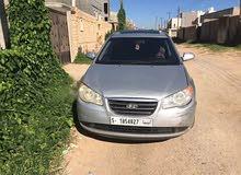 For sale 2010 Silver Avante
