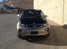 Electric Fuel/Power   BMW i3 2014