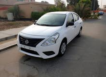 NISSAN SUNNY 2016 IN BRAND NEW CONDITION