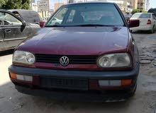 1998 Volkswagen Golf for sale in Al-Khums