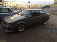 Toyota AE86 car is available for sale, the car is in Used condition