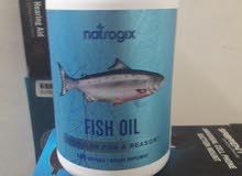 اوميكا 3 ..وفيتامينات ومقويات ..fish oil ..ماركات عالميه