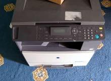 ماكينة تصوير كونيكا مينولتا 211 bizhub