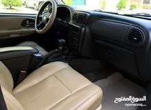 Automatic Used Chevrolet Blazer