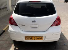 Available for sale! 0 km mileage Nissan Tiida 2013