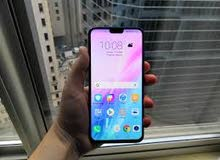 honor 8x ram 4gb internal 128gb