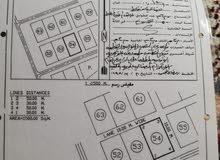 أرض صناعية للبيع في فلج العوهي ب صحار