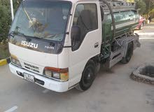 For sale a Used Isuzu  2004