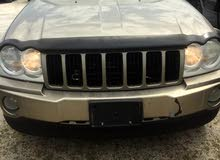 Jeep Grand Cherokee 2006 - Tripoli