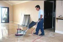 شركة جنة احد اكبر الشركات لتنظيف في مصر