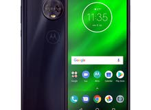 Moto G6 Plus Phone  64GB Memory