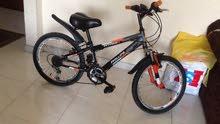 دراجه هوائية استعمال نظيف جدآ