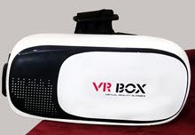 VR Box Virtual Reality 3D Glasses for mobile Smartphone