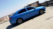 Geely Emgrand 7 2017 For sale - Blue color