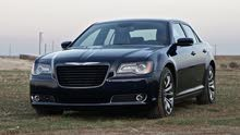 Used condition Chrysler 300C 2014 with 50,000 - 59,999 km mileage