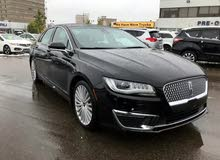Used condition Lincoln MKZ 2017 with 20,000 - 29,999 km mileage