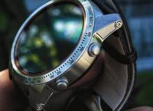 للبيع ساعة kw99 إلكترونية