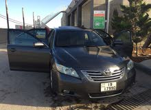Toyota Camry 2009 For sale - Grey color