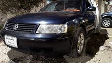 Volkswagen Passat made in 1998 for sale