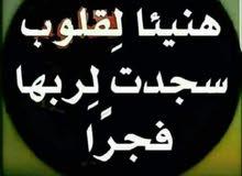 مطلوب ارض او حسنيه الشارع العام ضمن طريق المشايه رايده للزوار خدمه للحسين