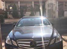 Mercedes E250 -2011 Convertible