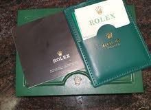 صندوق ماركة رولكس (تقليد درجة أولى)