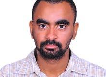 مهندس مدني سوداني