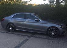 Mercedes c 200 2015