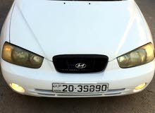 White Hyundai Other 2000 for sale