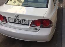 Available for sale! 0 km mileage Honda Civic 2006