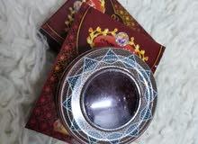 زعفران إيراني أصلي 100% وجديد