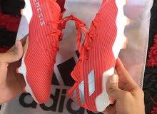 احذية كورة قدم الجودة قوية جداً