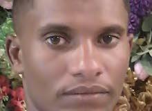 محاسب سوداني يبحث عن عمل