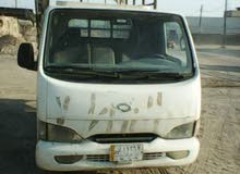 SsangYong Other 2000 in Baghdad - Used