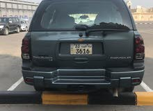 Automatic Green Chevrolet 2009 for sale