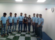 AL SAHABA CLEANING SERVICES W.L.L