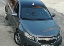 Gasoline Fuel/Power   Chevrolet Cruze 2011
