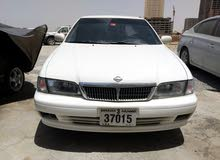 Nissan sunny 2000 for sale