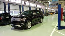 2018 New Expedition with Automatic transmission is available for sale