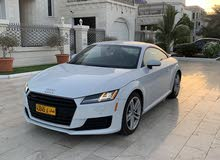 Automatic Audi 2016 for sale - Used - Muscat city