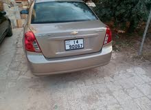 For sale Chevrolet Optra car in Irbid