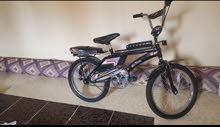 دراجه هوائيه رامبو مستعمل جديد