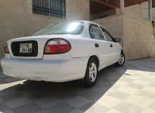 Sephia 2000 - Used Manual transmission