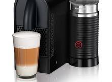 Espresso Nespresso Coffee Machine اسبريسو نسبريسو
