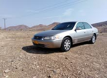 Toyota Camry 1998 For sale - Grey color