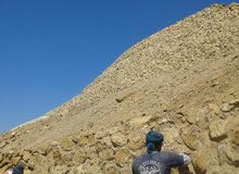 استصلاح اراضي ومزارع تشيك مزارع  حفريات  جدران استناديه