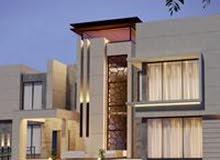 للبيع 135 م صافي مباني داخل الحيز بحي المستشارين بالزقازيق